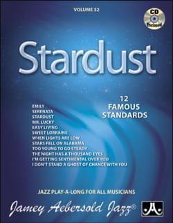 Volume 52 - Stardust 12 Famoust standards laflutedepan