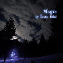 Magic - Ivana Bilic - Partition - Marimba - laflutedepan.com