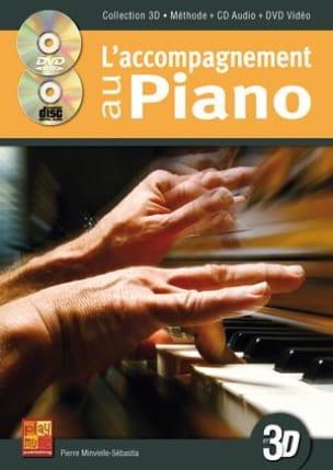 L'accompagnement au Piano en 3D Pierre Minvielle-Sebastia laflutedepan