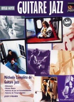 Guitare Jazz - Niveau Moyen Jody Fisher Partition laflutedepan