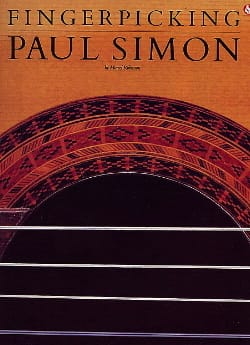Fingerpicking Paul Simon Partition Pop / Rock - laflutedepan