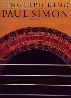 Fingerpicking - Paul Simon - Partition - Pop / Rock - laflutedepan.com