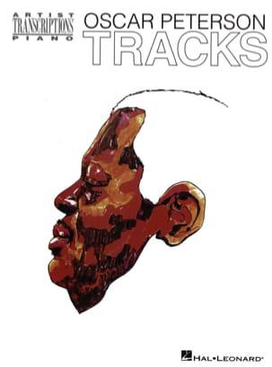Tracks Oscar Peterson Partition Jazz - laflutedepan