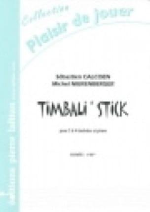 Timbali' Stick - laflutedepan.com