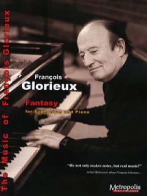 Fantasy - François GLORIEUX - Partition - Tuba - laflutedepan.com
