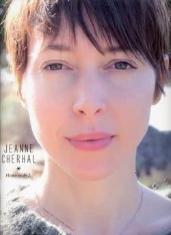 Jeanne Cherhal - Historia de J. - Partition - di-arezzo.es
