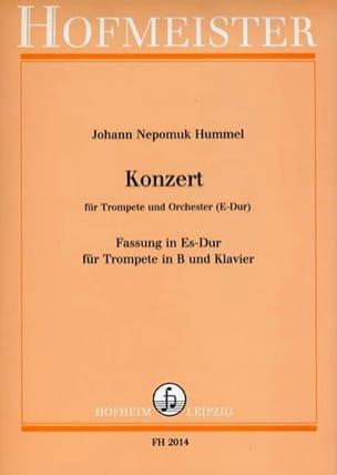 HUMMEL - Konzert - Partition - di-arezzo.com
