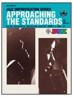 Approaching the standards - Jazz vocalists Partition laflutedepan