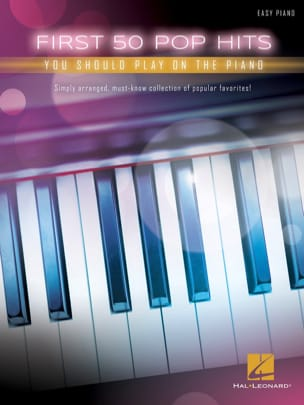 First 50 Pop Hits You Should Play On The Piano laflutedepan