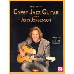 Intro To Gypsy Jazz Guitar With John Jorgenson laflutedepan