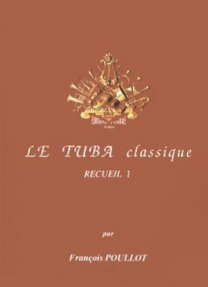 Le Tuba Classique Volume 1 Partition Tuba - laflutedepan