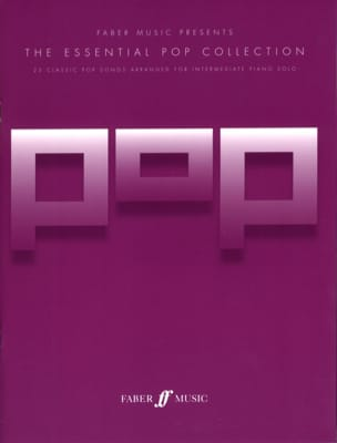The Essential Pop Collection Partition Pop / Rock - laflutedepan