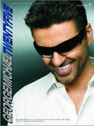 Twentyfive - George Michael - Partition - laflutedepan.com