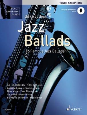 - Jazz ballads - Partition - di-arezzo.com