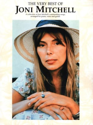 The Very Best Of Joni Mitchell 	 	 Joni Mitchell laflutedepan