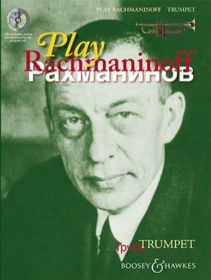 Play Rachmaninoff RACHMANINOV Partition Trompette - laflutedepan