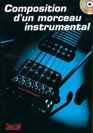 David Perraudin - Composition of an Instrumental Piece - Partition - di-arezzo.com