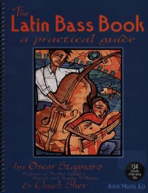 The Latin Bass Book A Practical Guide Partition laflutedepan