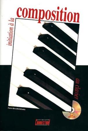 Initiation à la composition au clavier laflutedepan