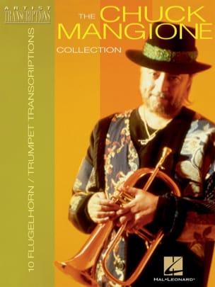 The Chuck Mangione Collection - Chuck Mangione - laflutedepan.com