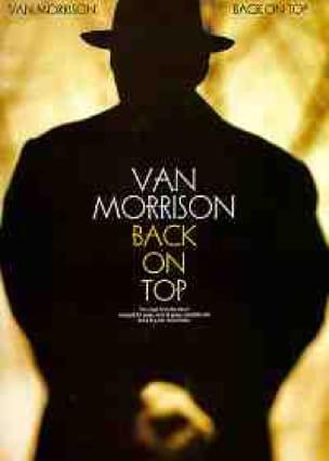 Back On Top - Morrison Van - Partition - Pop / Rock - laflutedepan.com