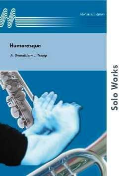 Humoresque Opus 101 N° 7 DVORAK Partition Saxophone - laflutedepan