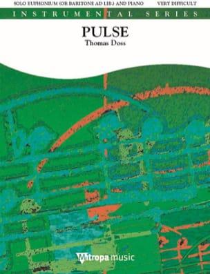 Pulse Thomas Doss Partition Tuba - laflutedepan