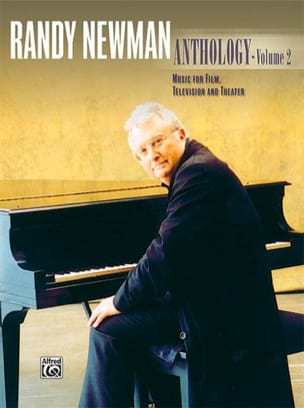 Randy Newman Anthology Volume 2 - Randy Newman - laflutedepan.com