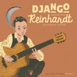 Django Reinhardt Stéphane Ollivier Livre Les Hommes - laflutedepan