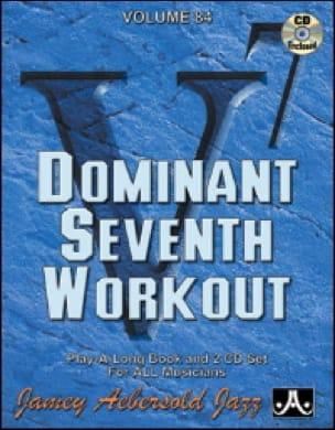 Volume 84 - Dominant Seventh Workout - laflutedepan.com