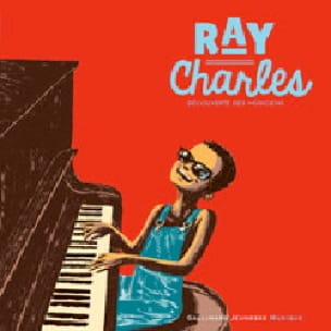 Ray Charles - Stéphane Ollivier - Livre - laflutedepan.com