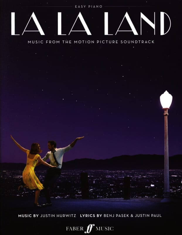 La La Land - Musique du Film - Version Facile - laflutedepan.be