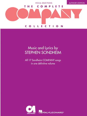 Company - The Complete Company Collection laflutedepan