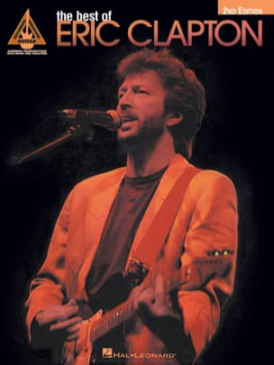 The Best Of Eric Clapton 2nd Edition Eric Clapton laflutedepan