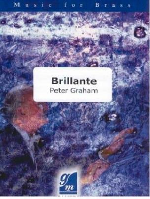 Brillante - Peter Graham - Partition - Tuba - laflutedepan.com