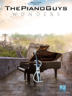ThePianoGuys - Die Piano Guys - Wunder - Partition - di-arezzo.de