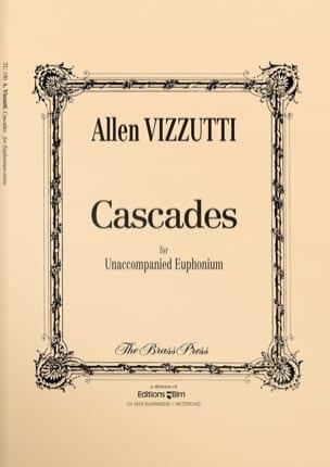 Cascades - Allen Vizzutti - Partition - Tuba - laflutedepan.com