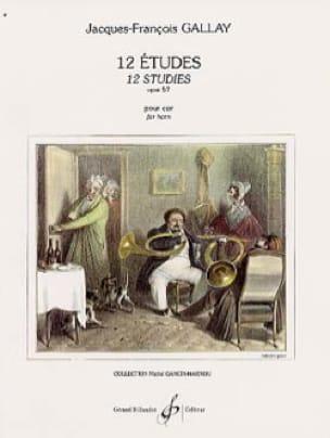 12 Etudes Opus 57 - Second Cor - laflutedepan.com