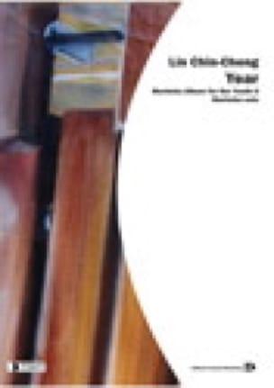 August - Chin-Cheng Lin - Partition - Marimba - laflutedepan.com