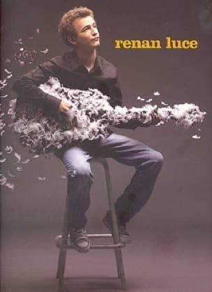 Le Songbook - Renan Luce - Partition - laflutedepan.com