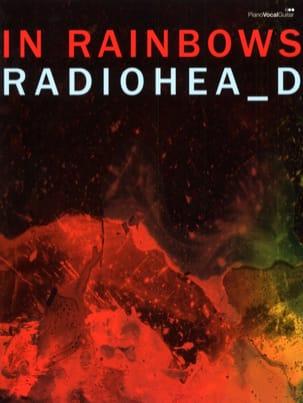 Radiohead - En Rainbows - Partition - di-arezzo.es