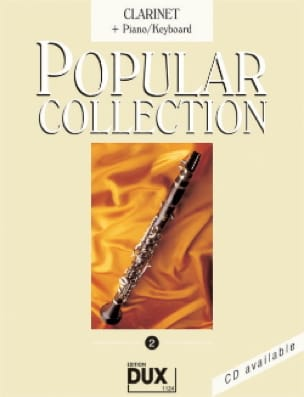Popular collection volume 2 - Partition - laflutedepan.com