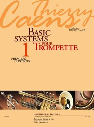 Basic Systems 1 - Premier Contacts Thierry Caens laflutedepan