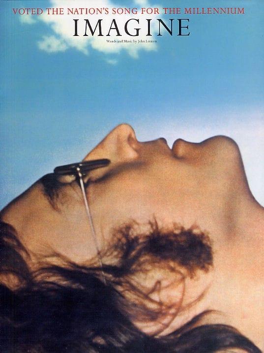Imagine - John Lennon - Partition - Pop / Rock - laflutedepan.com