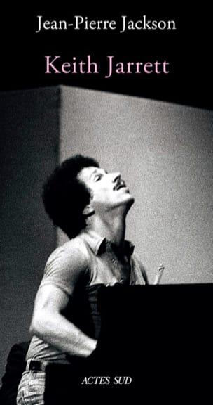 JACKSON Jean-Pierre - Keith Jarrett - Livre - di-arezzo.co.uk