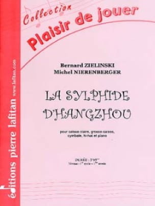 La Sylphide D' Hangzhou - laflutedepan.com