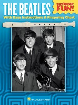 The Beatles, pour flûte à bec BEATLES Partition laflutedepan