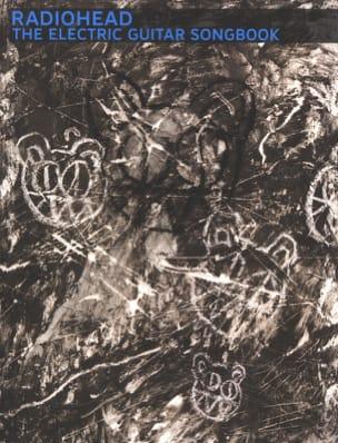 Radiohead - El libro de canciones de la guitarra eléctrica - Partition - di-arezzo.es