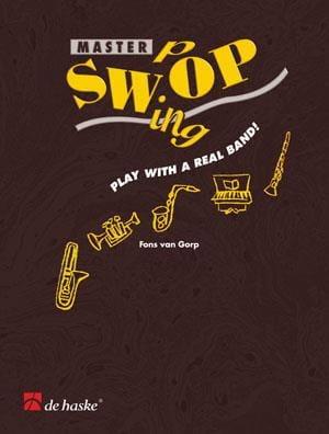 Master Swop - Van Gorp Fons - Partition - Trombone - laflutedepan.com
