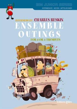Intermediate ensemble outings Charles Reskin Partition laflutedepan